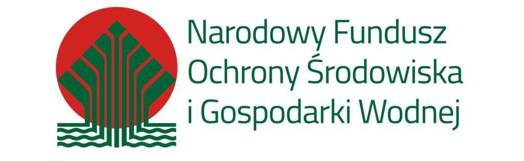 Logo NFOŚiGW
